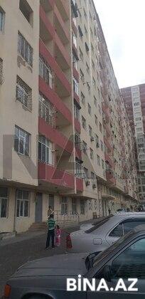 2-комн. новостройка - м. Иншаатчылар - 64 м² (1)