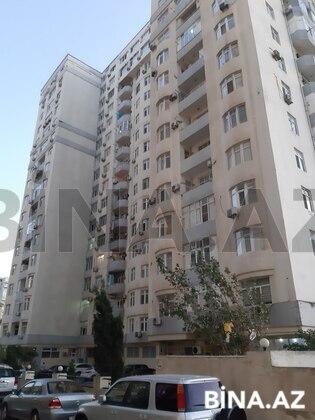 2 otaqlı yeni tikili - Həzi Aslanov m. - 62 m² (1)