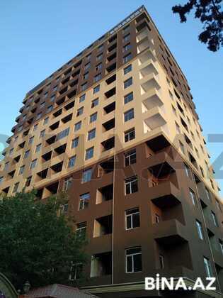 3-комн. новостройка - м. Азадлыг проспекти - 118 м² (1)