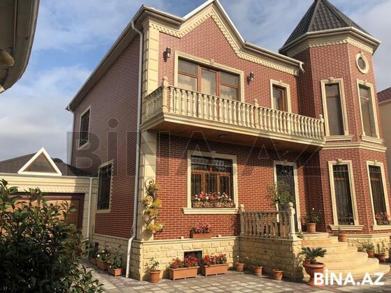 7 otaqlı ev / villa - Xətai r. - 440 m² (1)