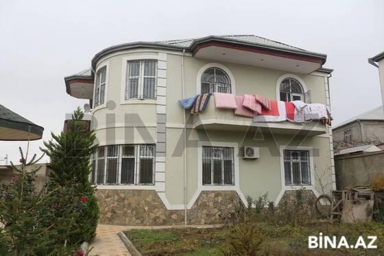 7 otaqlı ev / villa - Biləcəri q. - 240 m² (1)