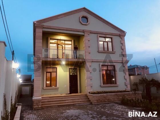 5 otaqlı ev / villa - Şağan q. - 300 m² (1)