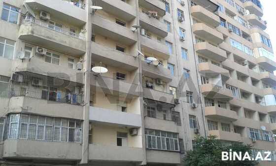 2 otaqlı yeni tikili - Gənclik m. - 64 m² (1)