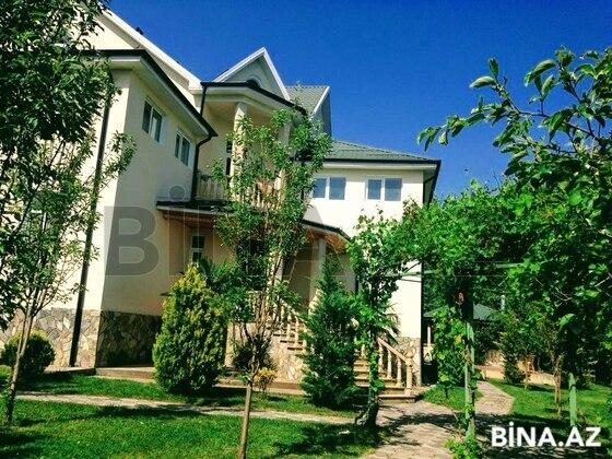13 otaqlı ev / villa - Oğuz - 333 m² (1)