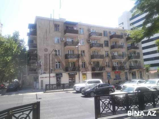 1 otaqlı köhnə tikili - 28 May m. - 30 m² (1)