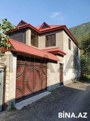 7 otaqlı ev / villa - Qax - 240 m² (1)
