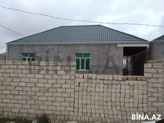 3 otaqlı ev / villa - Yeni Suraxanı q. - 99 m² (1)