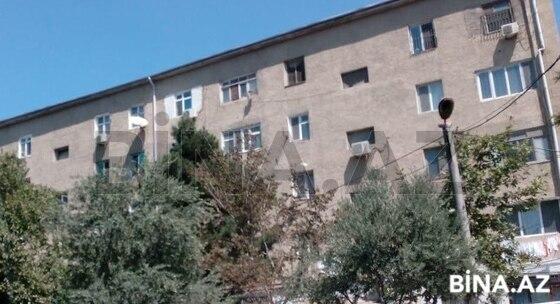2 otaqlı köhnə tikili - Avtovağzal m. - 65 m² (1)