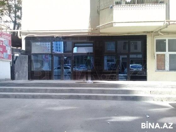 Obyekt - Nəsimi r. - 190 m² (1)