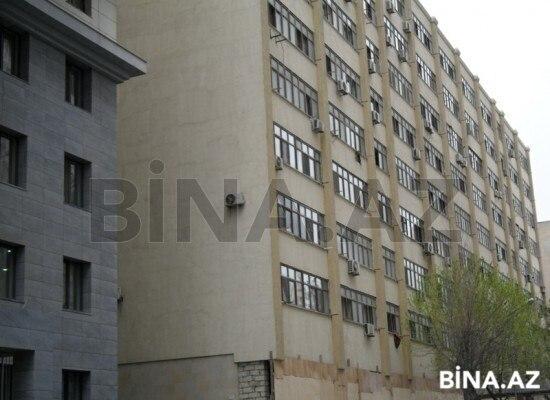 8-комн. офис - пос. Ясамал - 160 м² (1)