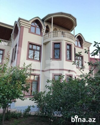 8 otaqlı ev / villa - Sumqayıt - 400 m² (1)