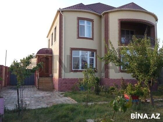 8 otaqlı ev / villa - Sumqayıt - 200 m² (1)