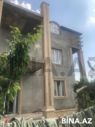 8 otaqlı ev / villa - Məmmədli q. - 450 m² (1)