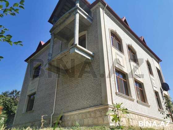 10 otaqlı ev / villa - Qax - 300 m² (1)