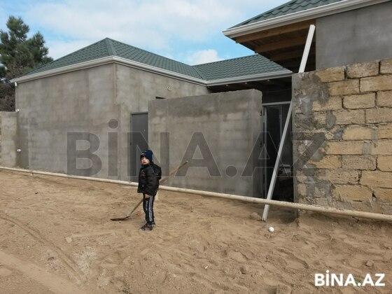 2 otaqlı ev / villa - Mərdəkan q. - 65 m² (1)