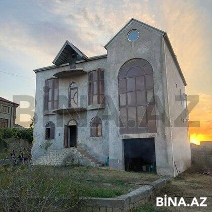 8 otaqlı ev / villa - Sulutəpə q. - 576 m² (1)