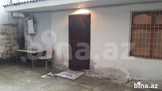 2 otaqlı ev / villa - Yasamal r. - 45 m² (1)