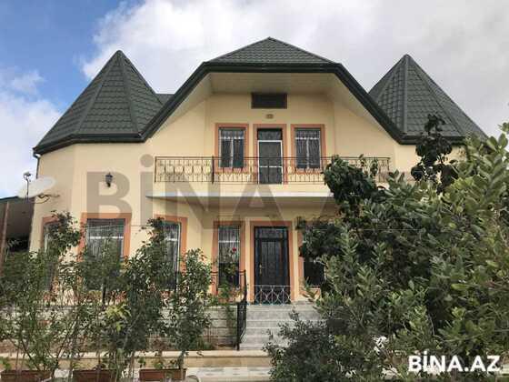 8 otaqlı ev / villa - Şüvəlan q. - 360 m² (1)