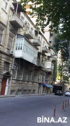 2 otaqlı köhnə tikili - İçəri Şəhər m. - 65 m² (1)