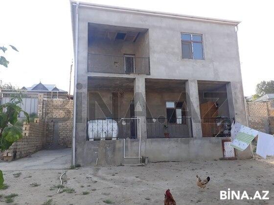 8 otaqlı ev / villa - Sulutəpə q. - 170 m² (1)
