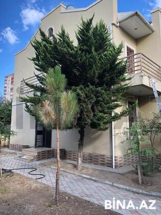 5 otaqlı ev / villa - Nəsimi m. - 200 m² (1)