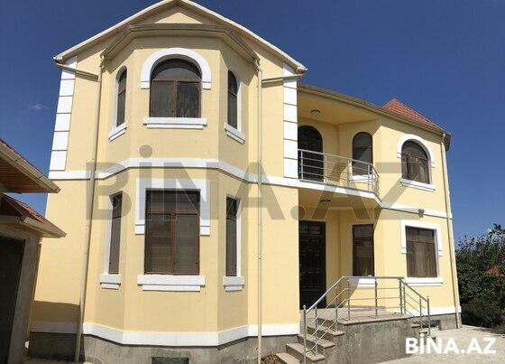 7 otaqlı ev / villa - Novxanı q. - 340 m² (1)