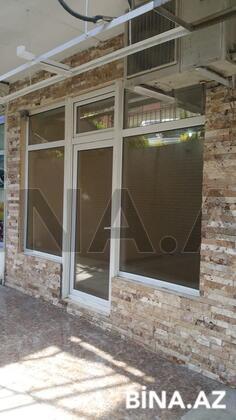 Obyekt - Nəsimi r. - 120 m² (1)