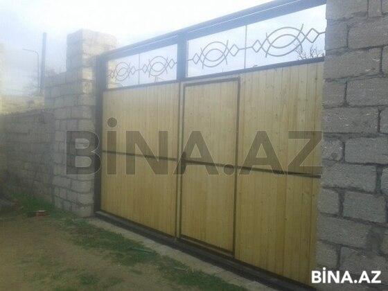 5 otaqlı ev / villa - Şağan q. - 120 m² (1)