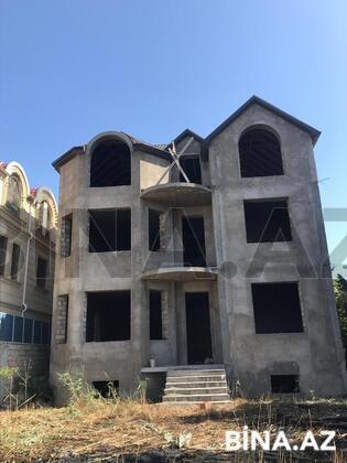 8 otaqlı ev / villa - Sabunçu r. - 600 m² (1)