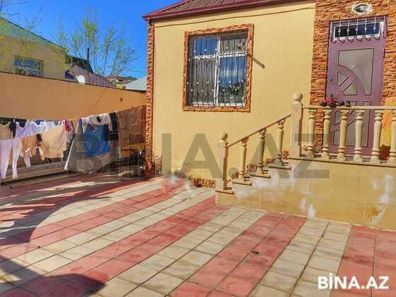 3 otaqlı ev / villa - Əhmədli q. - 85 m² (1)