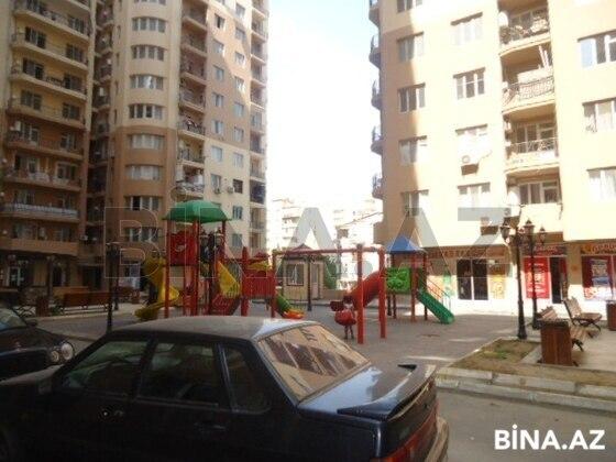 2 otaqlı yeni tikili - Yeni Yasamal q. - 78 m² (1)