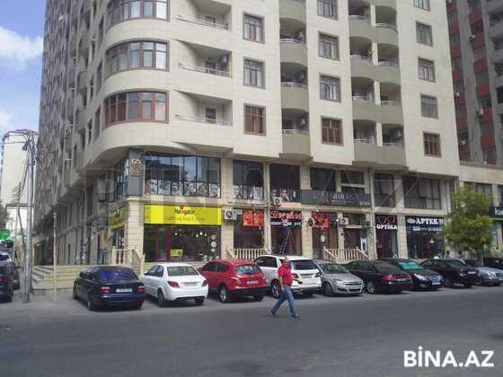 Obyekt - Nəsimi bazarı  - 520 m² (1)
