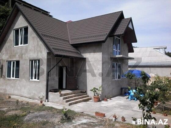 3 otaqlı ev / villa - Qusar - 220 m² (1)