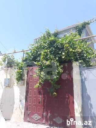 3 otaqlı ev / villa - Həzi Aslanov m. - 55 m² (1)