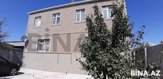 8 otaqlı ev / villa - Binə q. - 320 m² (1)