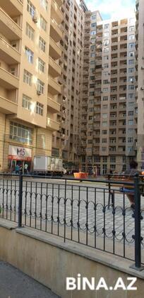 3-комн. новостройка - Насиминский  р. - 131 м² (1)