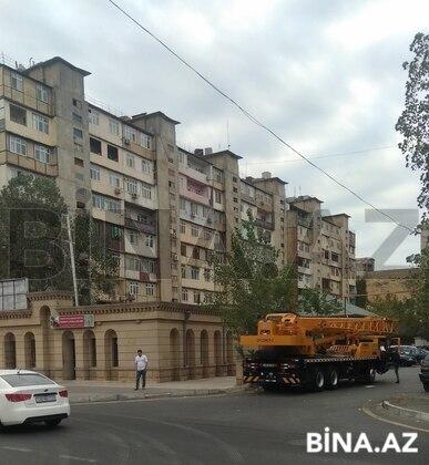 3-комн. вторичка - пос. Бакиханова - 80 м² (1)