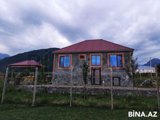 3 otaqlı ev / villa - İsmayıllı - 100 m² (1)