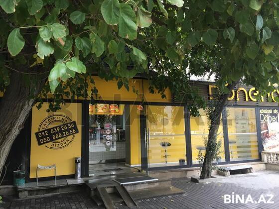 Obyekt - Yasamal r. - 81 m² (1)
