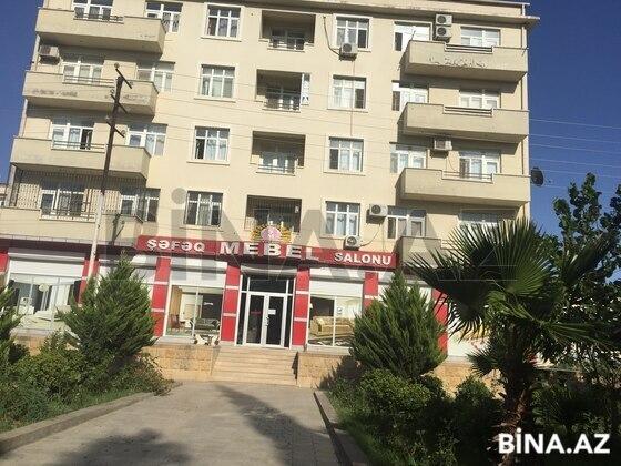 3 otaqlı yeni tikili - Şirvan - 87 m² (1)