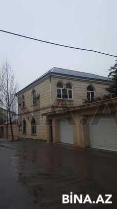 8 otaqlı ev / villa - Nəsimi m. - 400 m² (1)