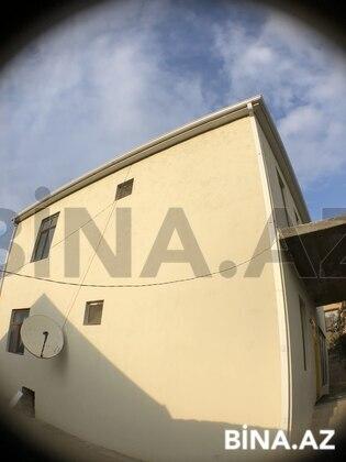 6 otaqlı ev / villa - Şağan q. - 90 m² (1)