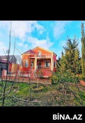 Bağ - Şağan q. - 268 m² (1)