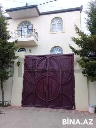 8 otaqlı ev / villa - NZS q. - 266 m² (1)