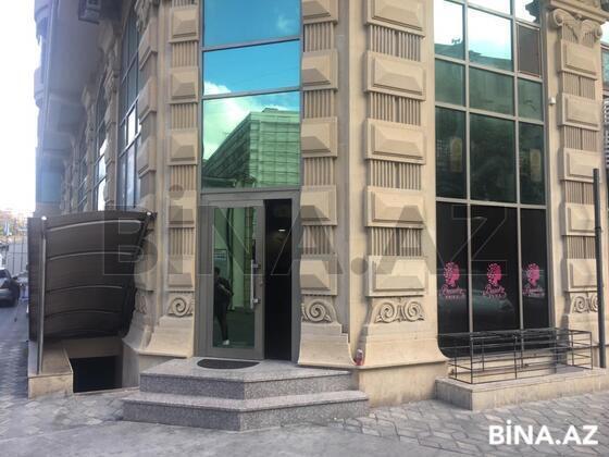 Obyekt - Nəsimi r. - 135 m² (1)