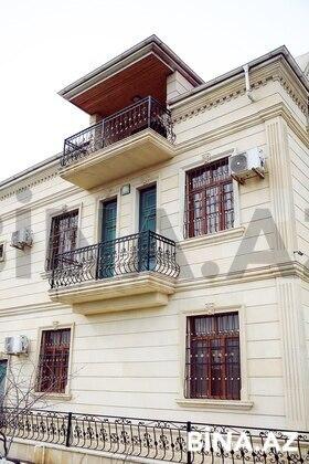 8 otaqlı ev / villa - Pirşağı q. - 500 m² (1)