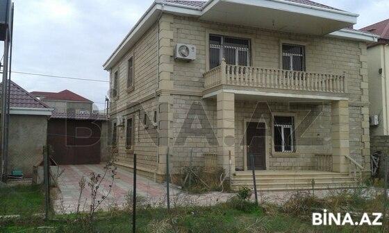 6 otaqlı ev / villa - Biləcəri q. - 230 m² (1)