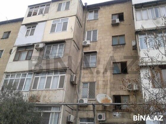 3 otaqlı köhnə tikili - Biləcəri q. - 67 m² (1)