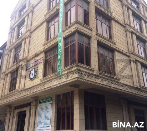 15 otaqlı ofis - Nərimanov r. - 900 m² (1)