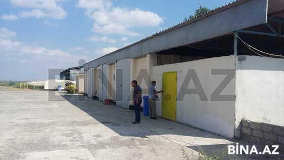 Obyekt - İmişli - 3000 m² (1)